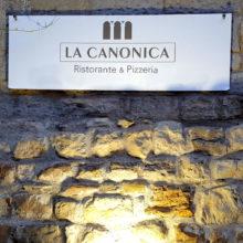 La Canonica - Esterno